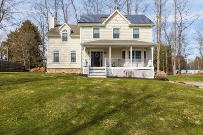 Poughkeepsie Twp Single Family Home Continue Showing: 1 Earlwood Park