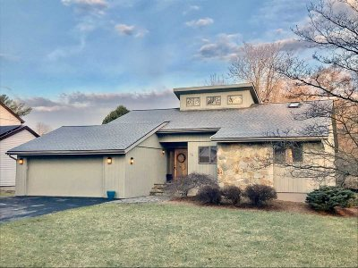Saugerties Single Family Home Continue Showing: 15 Sawyerkill Terr