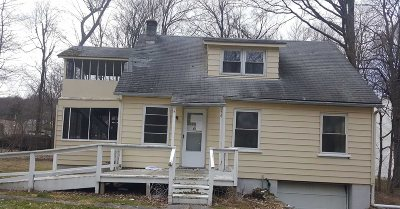 Fishkill Single Family Home For Sale: 6 Brookside Rd