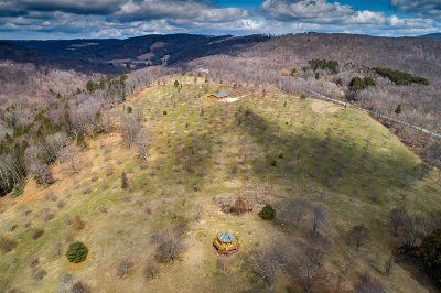 Amenia Single Family Home For Sale: 640 Butts Hollow Rd