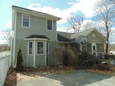 Beekman Single Family Home For Sale: 24 Lake Rd
