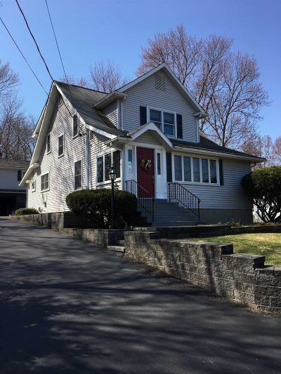 Hyde Park Single Family Home For Sale: 25 Yates Ave