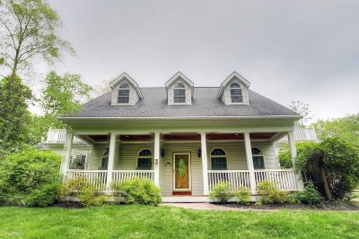 Red Hook Single Family Home For Sale: 64 Pond View Dr.