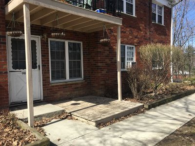 Beacon Condo/Townhouse For Sale: 2 Colonial Road #140