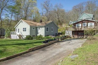 Pawling Multi Family Home For Sale: 1455 Route 292