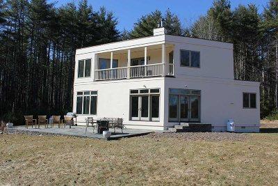 Woodstock Single Family Home For Sale: 82 Grogkill