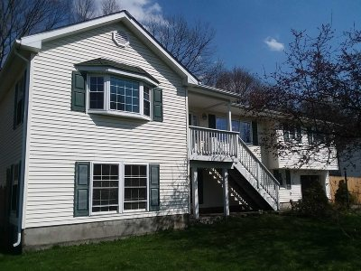Wappinger Single Family Home Price Change