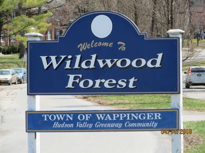 Wappinger Condo/Townhouse For Sale: 5 Wildwood Drive #2a