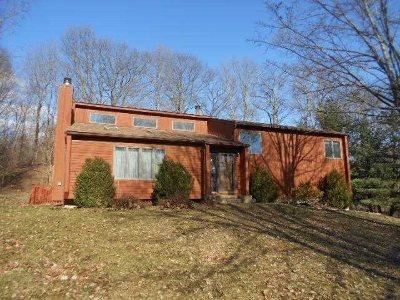Beekman Single Family Home For Sale: 14 High Ridge Rd