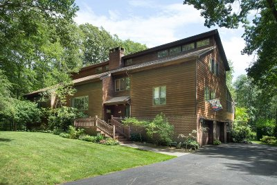 Dutchess County Single Family Home New: 2608 Wingdale Mountain Rd