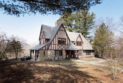 Rhinebeck Single Family Home Continue Showing: 76 Delano Drive