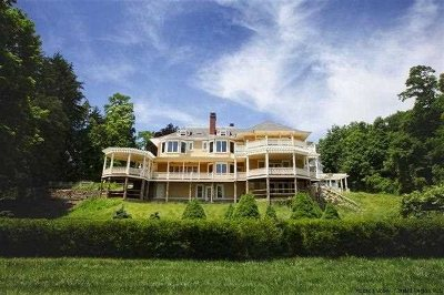 Esopus Single Family Home For Sale: 9 Chambers Rd