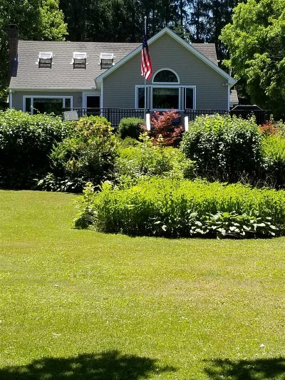 Union Vale Single Family Home For Sale: 3138 Route 82