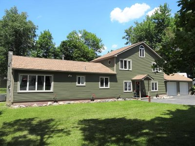 Dutchess County Single Family Home New: Kent