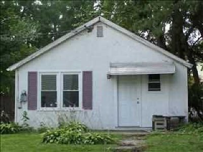 Dutchess County Rental New: 117 Catherine St #B