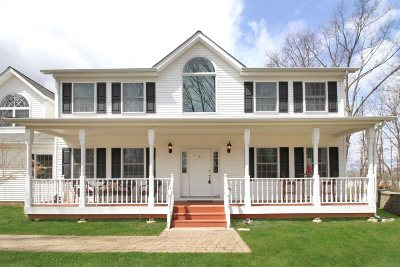 Single Family Home For Sale: 5 Roberts Rd