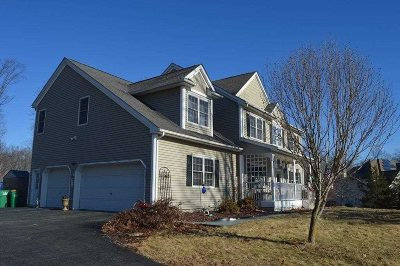 Dutchess County Single Family Home New: 33 Dew Drop Ln
