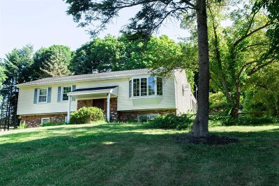 Dutchess County Single Family Home For Sale: 5 Johnson