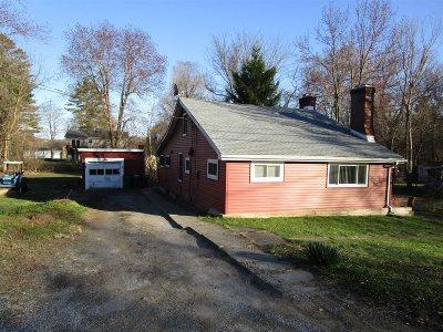 Dutchess County Rental New: 32 N Mission Rd #1