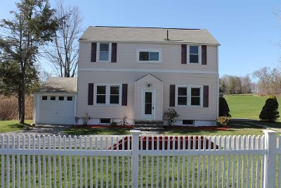 East Fishkill Single Family Home Price Change: 319 Beekman Rd