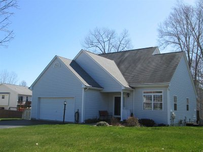 Poughkeepsie Twp Single Family Home Continue Showing: 5 Sycamore Way