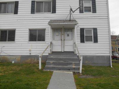 Dutchess County Rental New: 36 Vernon Terrace #1