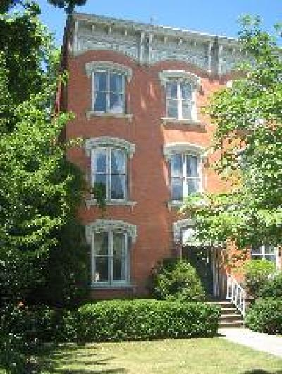 Dutchess County Condo/Townhouse New: 75 S Hamilton St #1