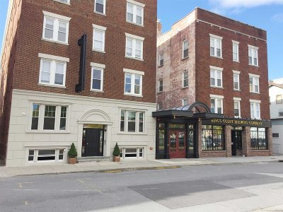 Dutchess County Rental New: 40 Cannon St #501