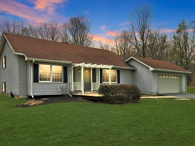 Dutchess County Single Family Home Extended: 9 Park View Dr