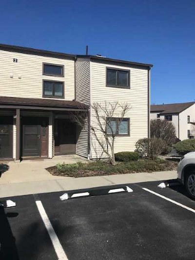 Dutchess County Condo/Townhouse New: 125 Stringham Unit 27 Rd