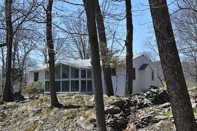 Dutchess County Single Family Home New: 42 Curry Ln.