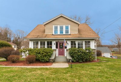 Hyde Park Single Family Home For Sale: 78 W Dorsey