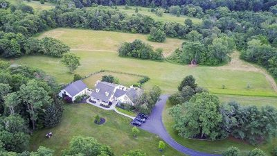 Dutchess County Single Family Home For Sale: 300 Allen Rd