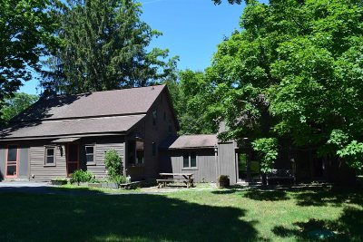 Dutchess County Single Family Home New: 918 River Road
