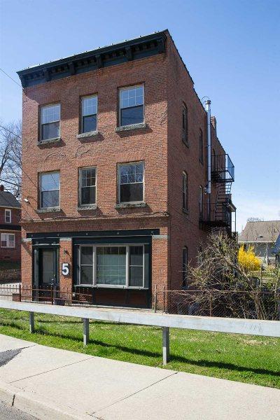 Beacon Multi Family Home For Sale: 5 Churchill