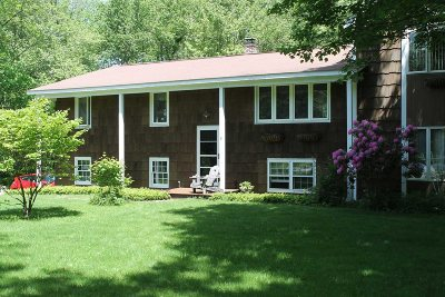 Rhinebeck Single Family Home For Sale: 8 Jardem