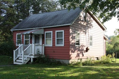 Beekman Single Family Home Continue Showing: 2550 Route 55