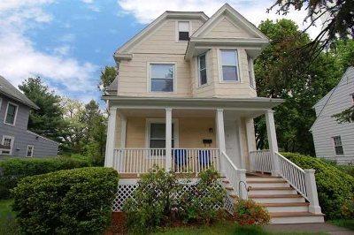 Poughkeepsie Twp Multi Family Home For Sale: 9 De Laval Pl