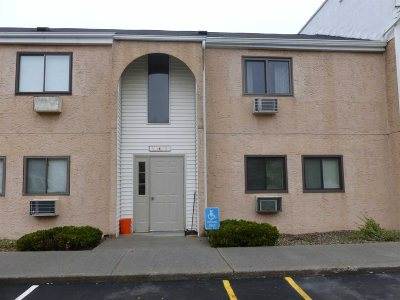 Wappinger Condo/Townhouse Continue Showing: 4 Scarborough Lane Ln #4D