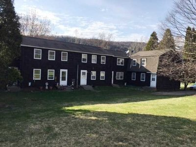 Amenia Multi Family Home For Sale: 327 S Amenia Rd
