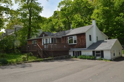 Red Hook Single Family Home For Sale: 455 Spring Lake Rd