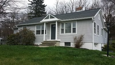 Pleasant Valley Single Family Home For Sale: 686 Plass Rd