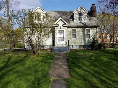 Poughkeepsie Twp Single Family Home For Sale: 130 N Grand Ave