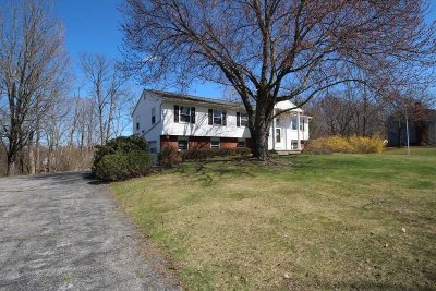 Pleasant Valley NY Single Family Home Continue Showing: $229,900