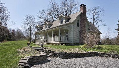 Clinton Single Family Home For Sale: 204 Rhynders Rd.