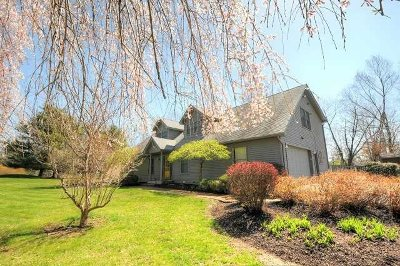 Rhinebeck Single Family Home For Sale: 26 Bollenbecker Road