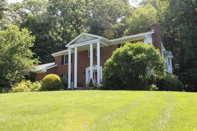 Rhinebeck Single Family Home For Sale: 1 Reeder Road