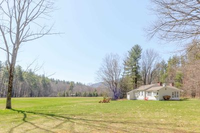 Shandaken Single Family Home Continue Showing: 5696 Route 28