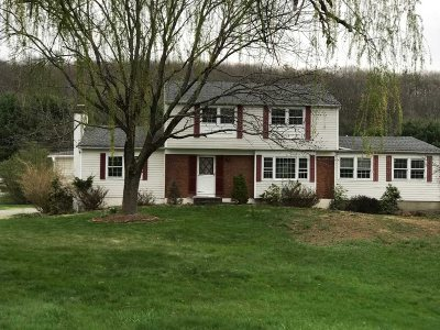 Stanford Single Family Home Continue Showing: 5666 Route 82