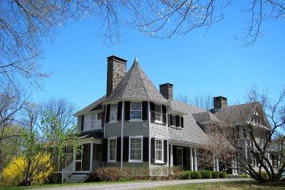 Single Family Home For Sale: 55 Leggett Rd
